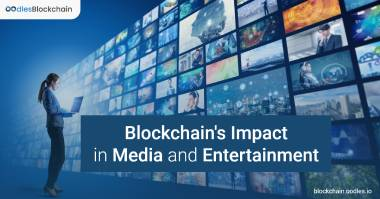 Blockchain in media and entertainment