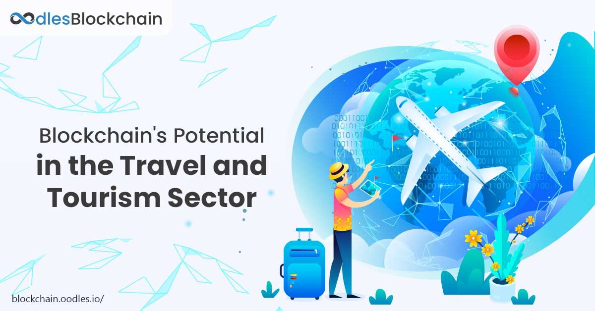 travel tourism blockchain solutions