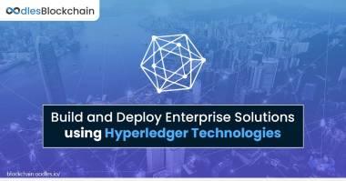 Hyperledger Enterprise Solutions