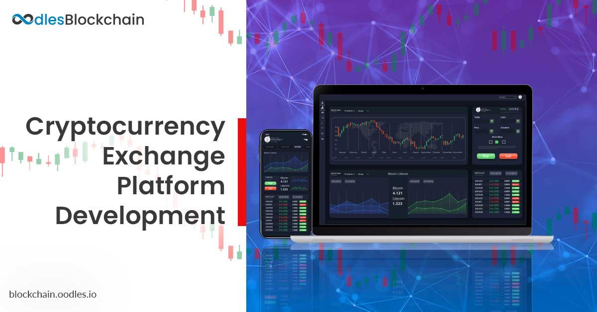 Crypto Exchange Platform Development