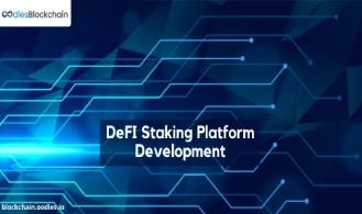 DeFI Staking Platform Development (1)