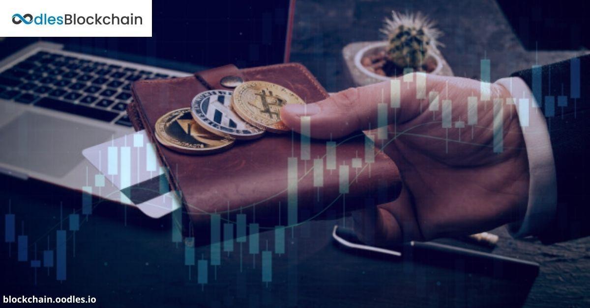 Decentralized Crypto Exchange