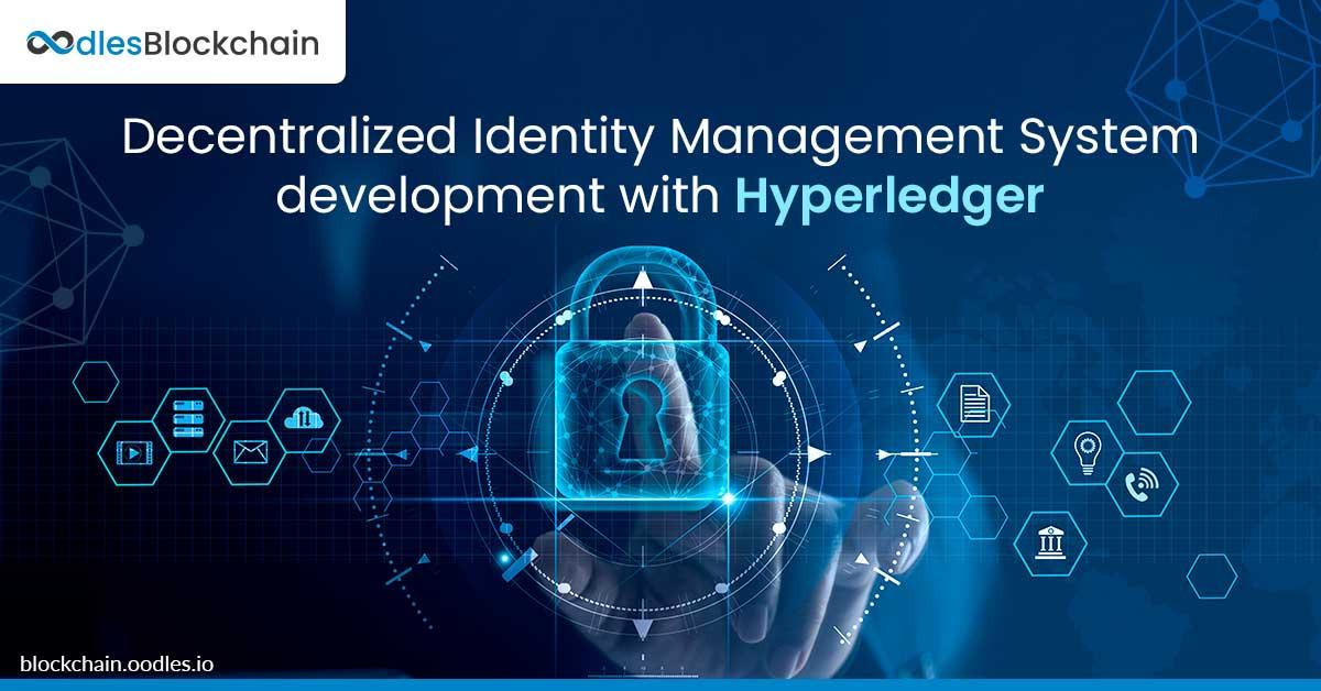 Identity Management Hyperledger Indy
