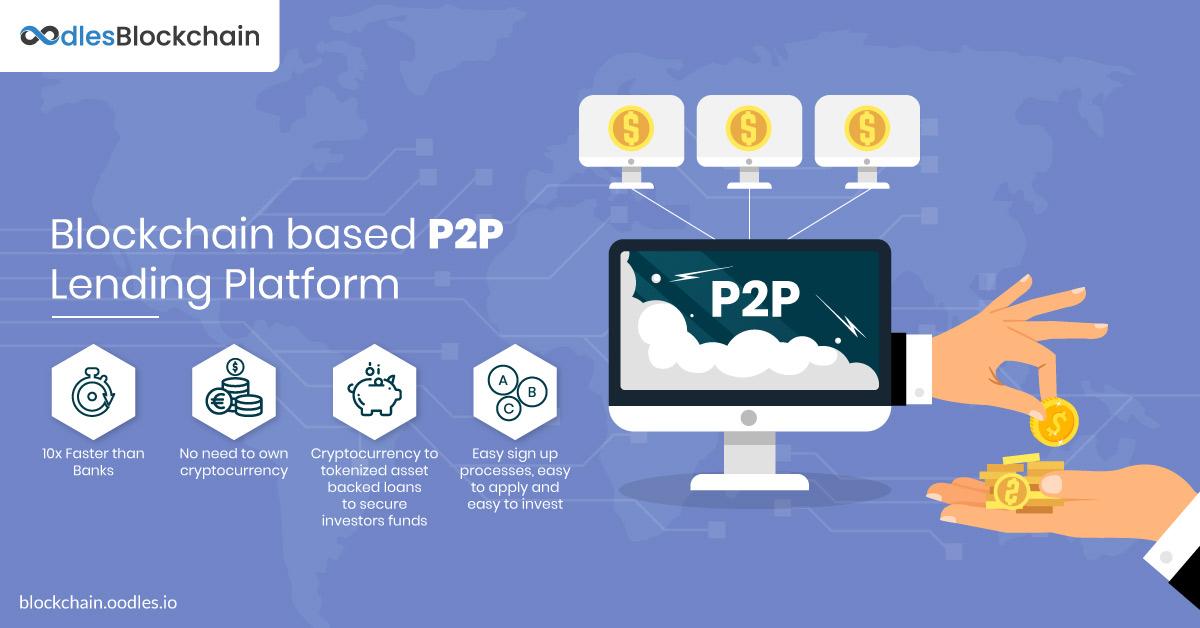 decentralized p2p lending