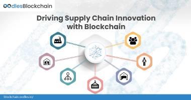 Blockchain Supply chain Solutions