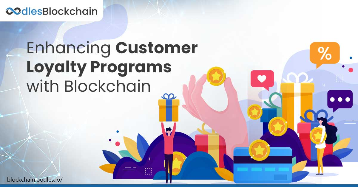 Loyalty Program Management Blockchain