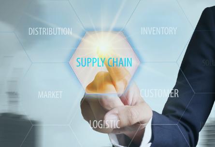 Blockchain Supplychain Development
