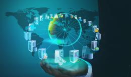 Blockchain Supplychain Traceability