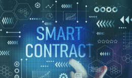 Blockchain Supplychain Smart Contracts