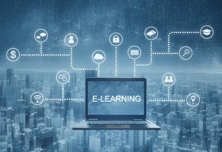 Blockchain Based Educational App Development