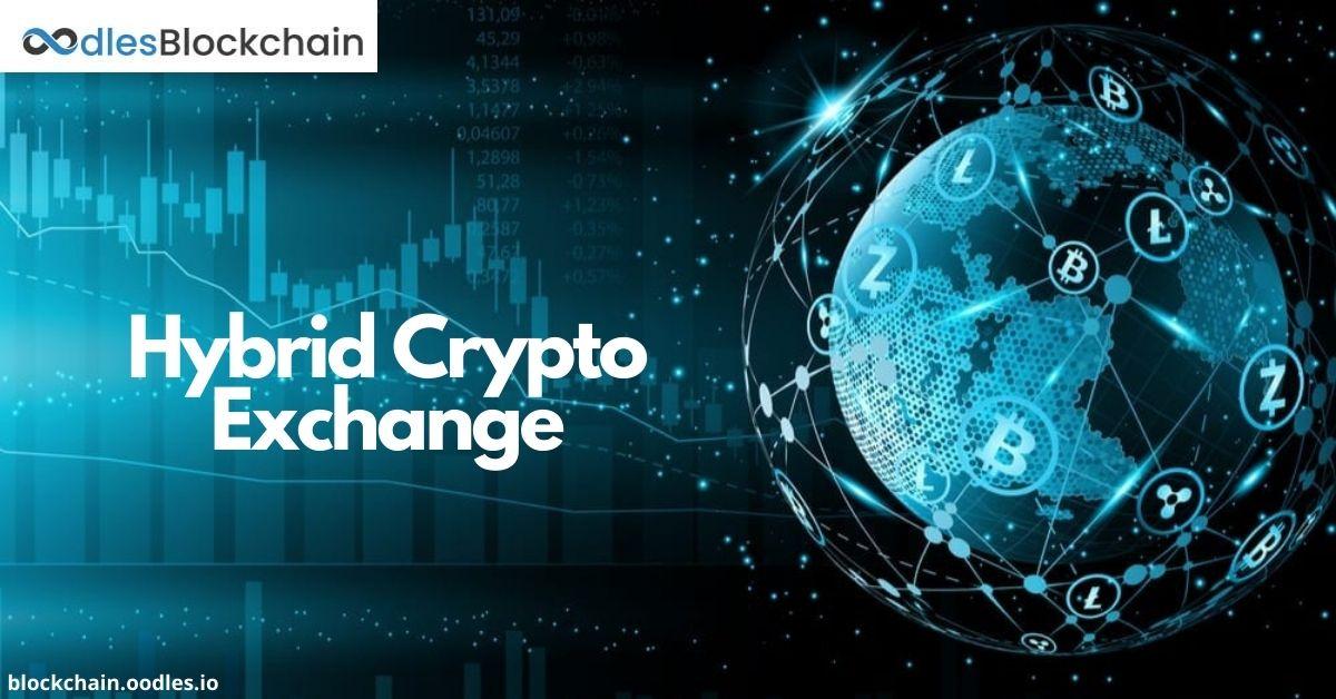 Hybrid Crypto Exchange