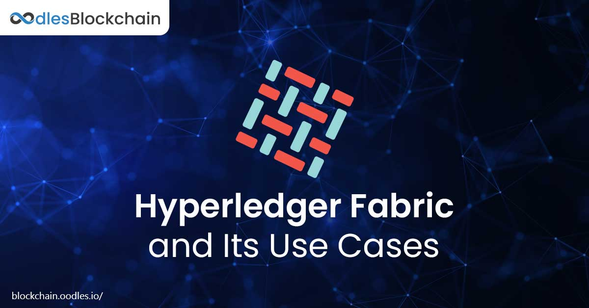 hyperledger fabric enterprise solutions
