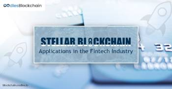 stellar blockchain applications