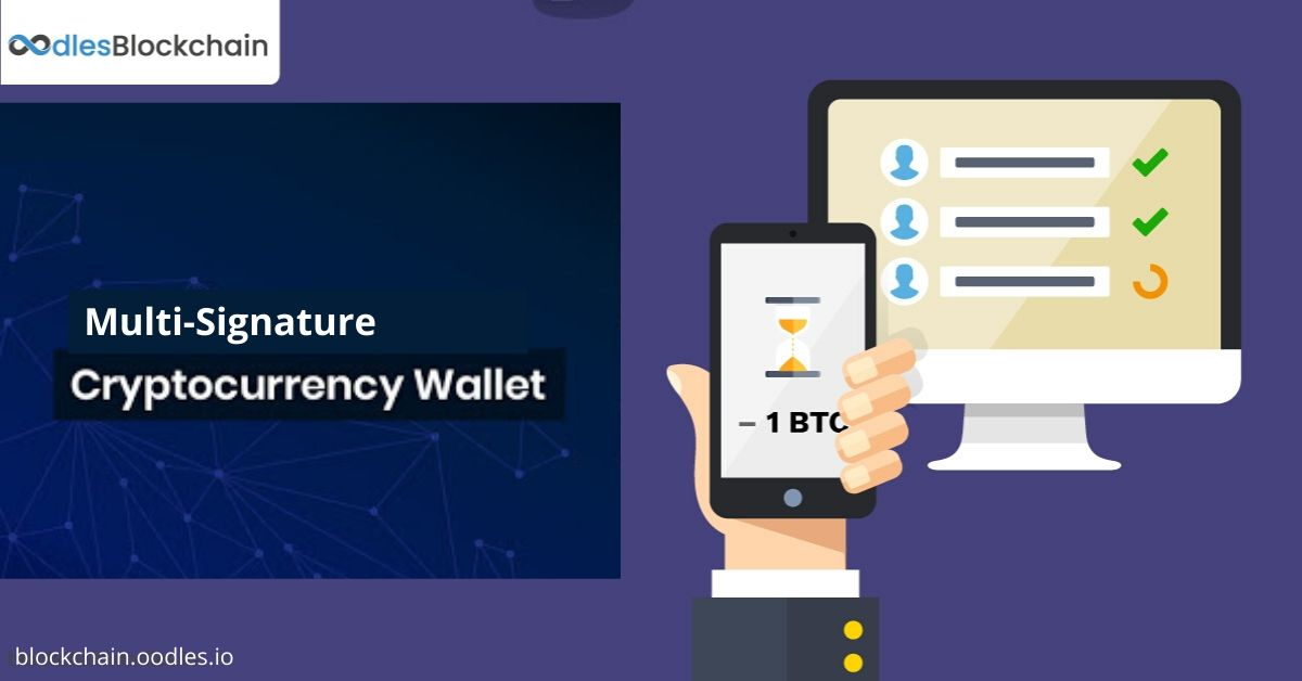 multisig crypto wallets