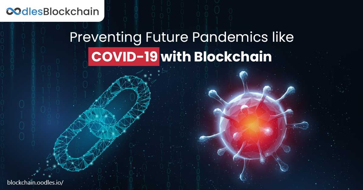 healthcare covid-19 blockchain
