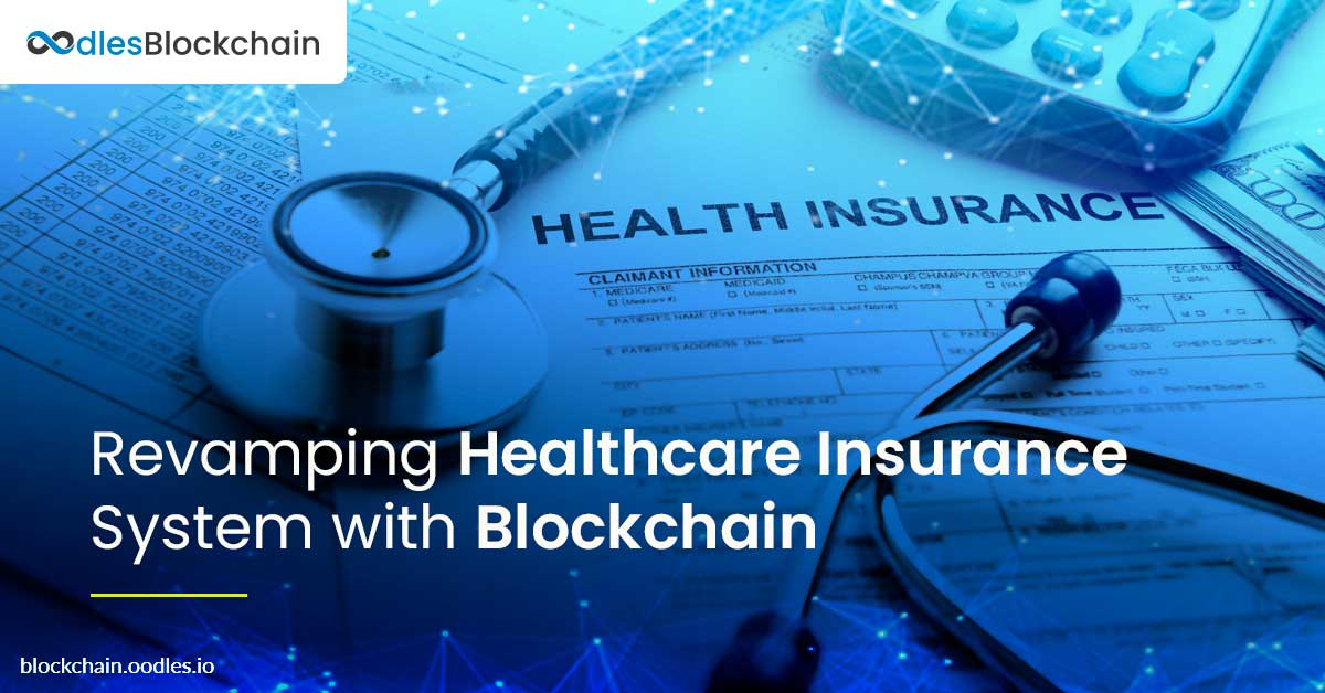 healthcare insurance blockchain