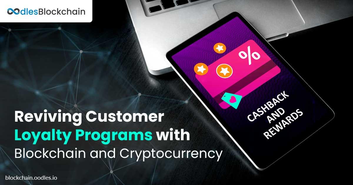 loyalty programs blockchain
