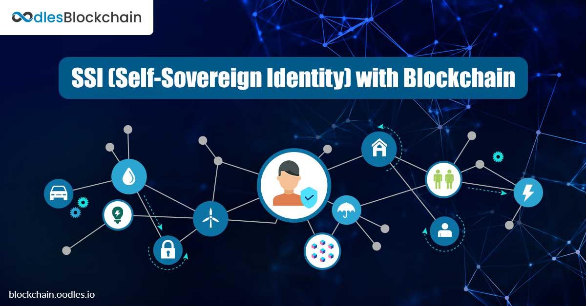digital identity Hyperledger Indy