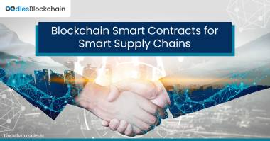Smart Contracts SupplY Chain