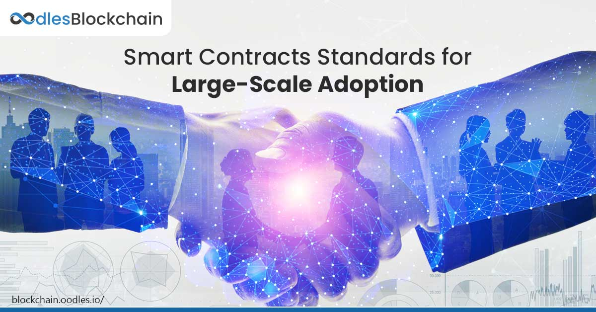 smart contracts standards