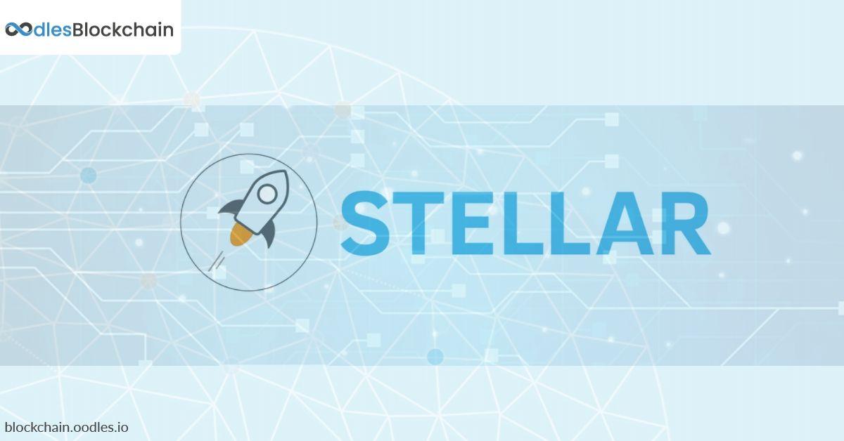 stellar blockchain fintech