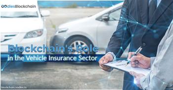 blockchain vehicle insurance