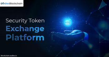 security token exchange development