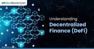 blockchain DeFI