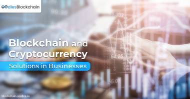 cryptocurrency and blockchain solutions for businesses
