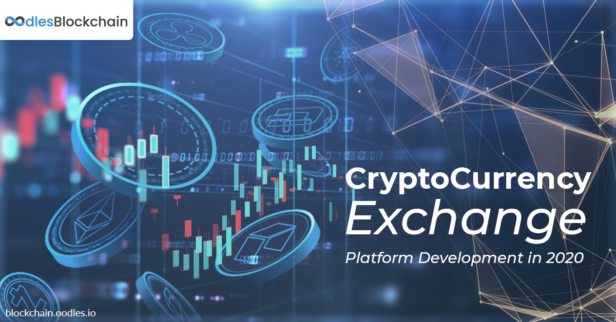 Cryptocurrency Exchange Platform Development in 2020
