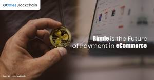 Ripple based payments system