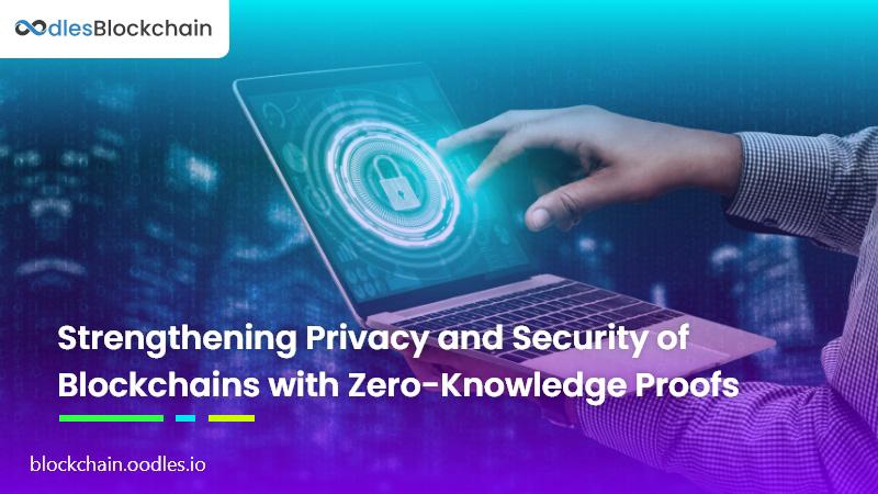 Zero Knowledge Proof Blockchain