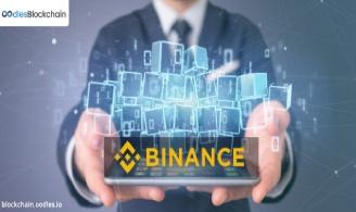 binance smart chain development