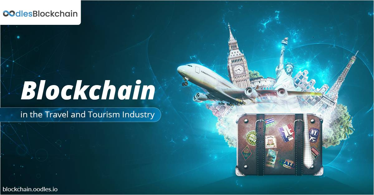 Blockchain travel and tourism