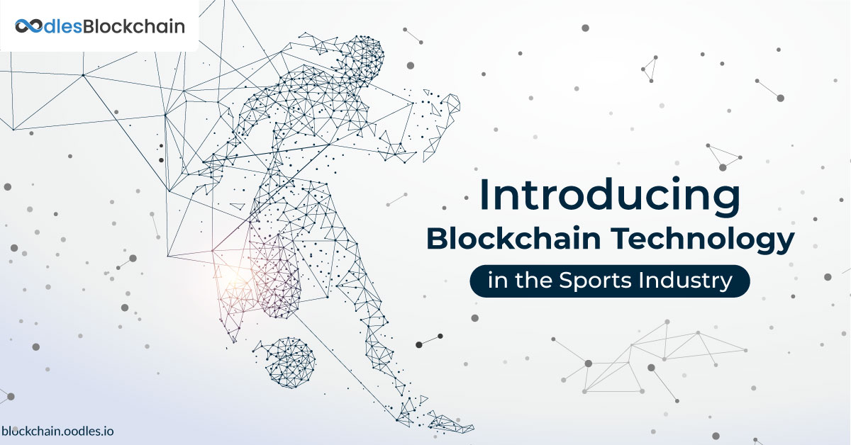 Blockchain Sports Industry