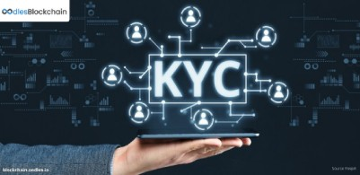 blockchain for KYC