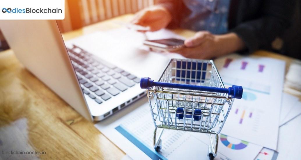 blockchain for ecommerce