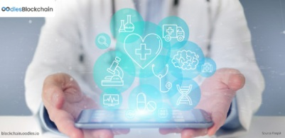 blockchain for healthcare development