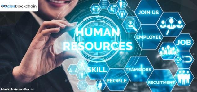 blockchain in human resources (HR)