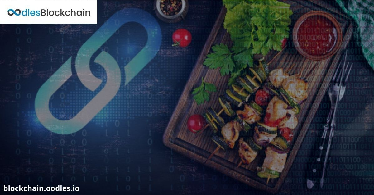 blockchain for food safety