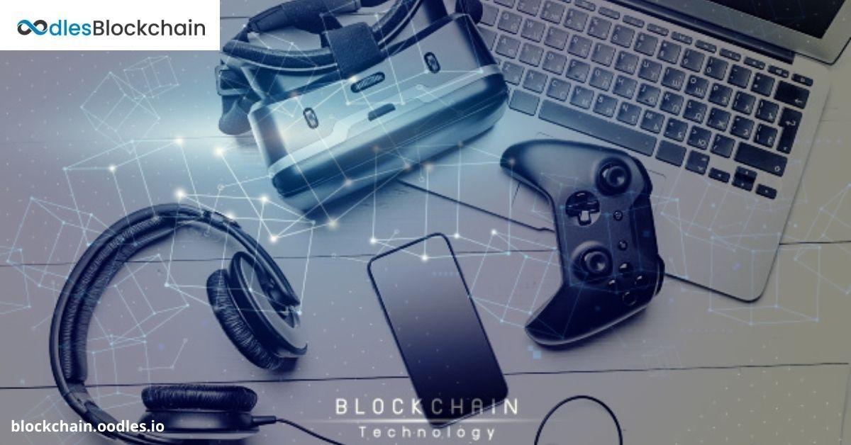 blockchain gaming solutions
