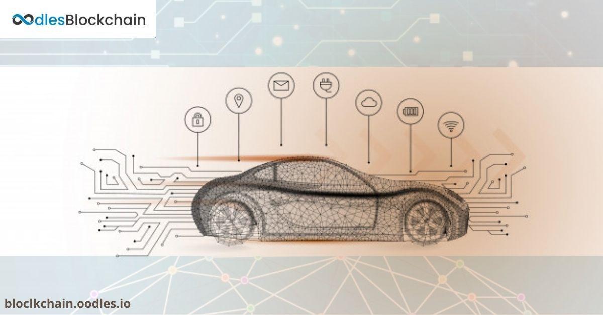 blockchain autonomous automobile solutions