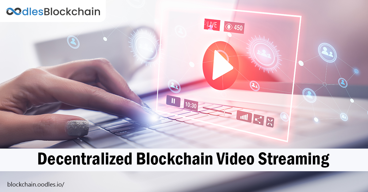 blockchain video streaming