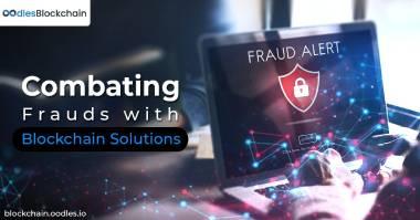 fraud blockchain