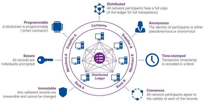 Blockchain Smart Contracts