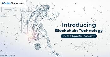 Blockchain Sports Industry