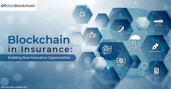 blockchain insurance new opportunities