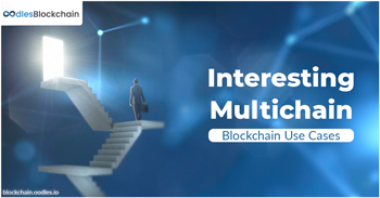 Multichain Blockchain Use Cases